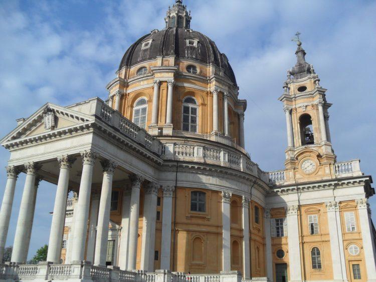 basilica di superga-torino