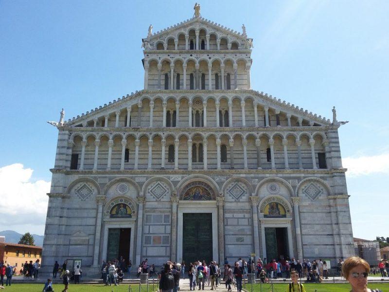 cosa vedere a Pisa di un giorno