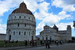 cosa-vedere a Pisa-in un giorno