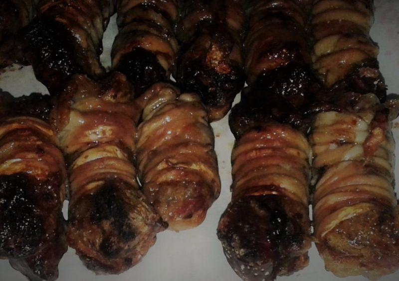 marro-5 piatti tipici di Matera