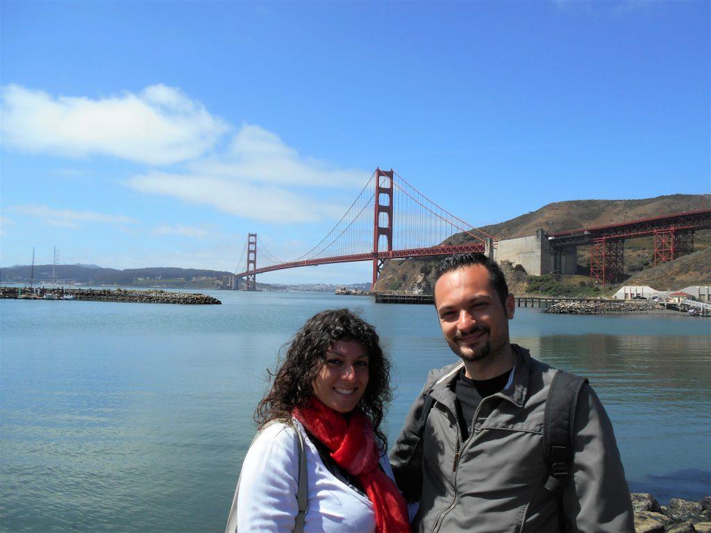 Golden Gate Bridge-cosa fare e vedere a san francisco in due giorni