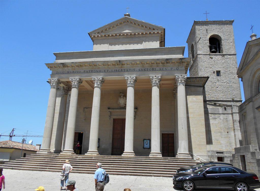 basilica-cosa-vedere-a-san-marino