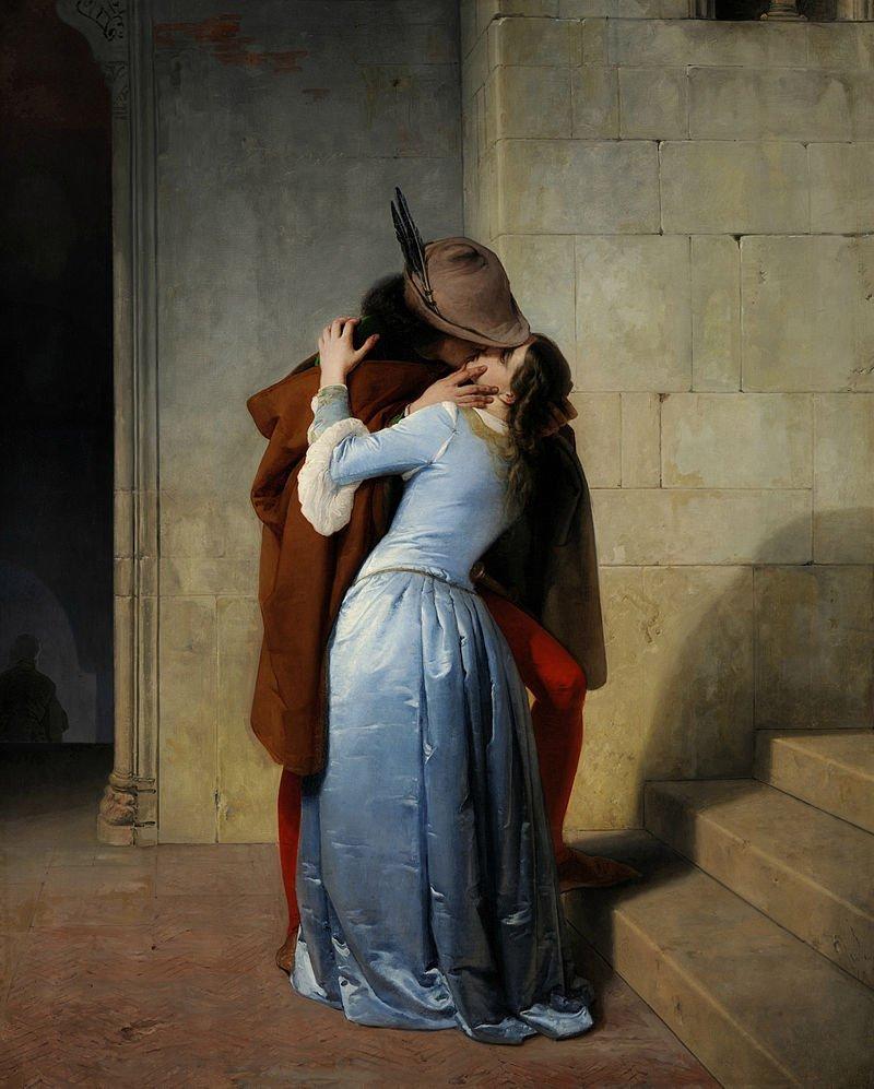 Pinacoteca di brera-visitare milano in due giorni