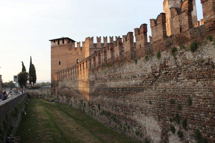 Castello Scaligero-Verona