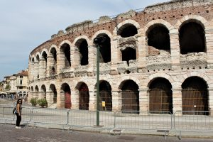 Visitare Verona in un giorno