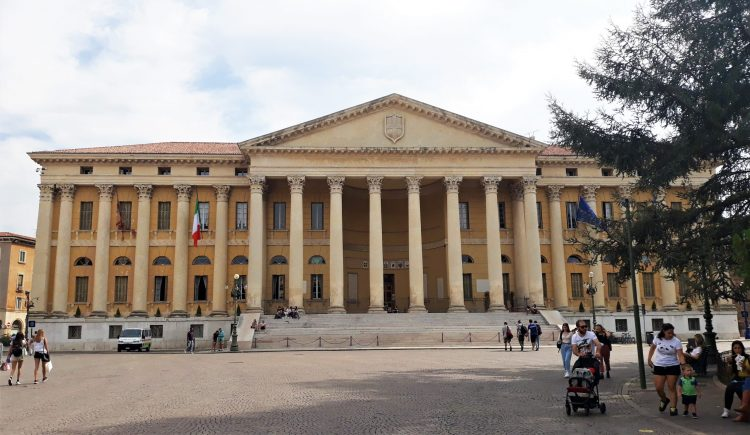 palazzo Barbieri-Verona