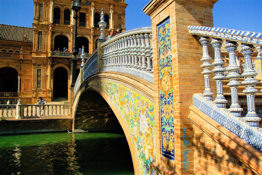 Siviglia-dove andare in vacanza a pasqua