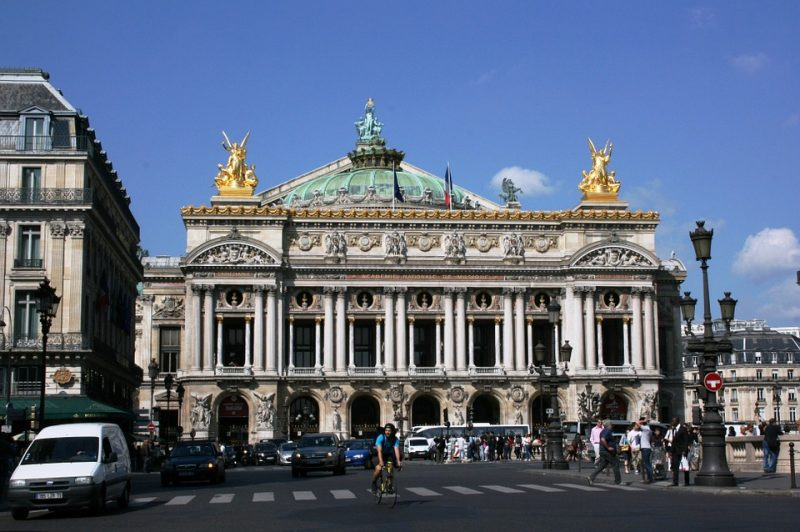 the-paris-opera-