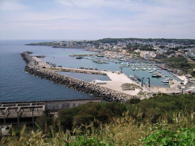 Santa Maria di Leuca, Puglia