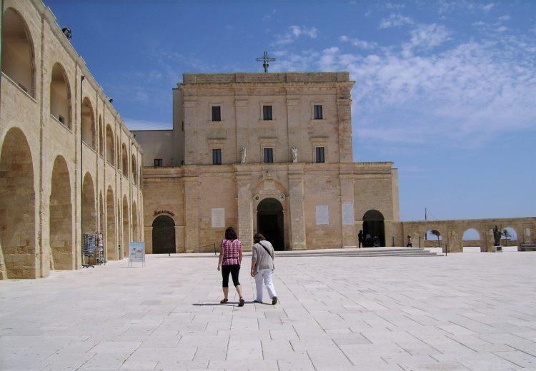 Cattedrale di Leuca-puglia