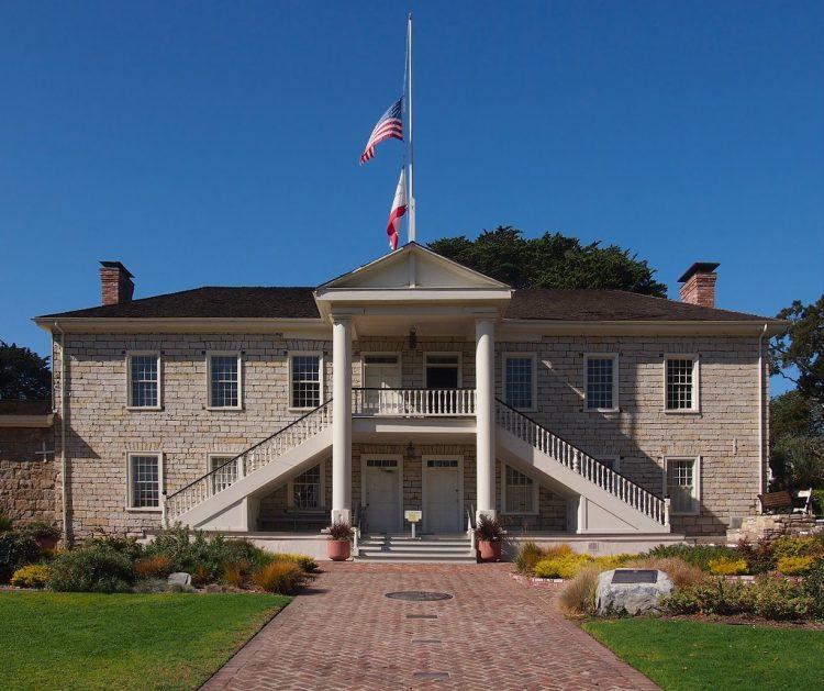 Colton_Hall-monterey-california