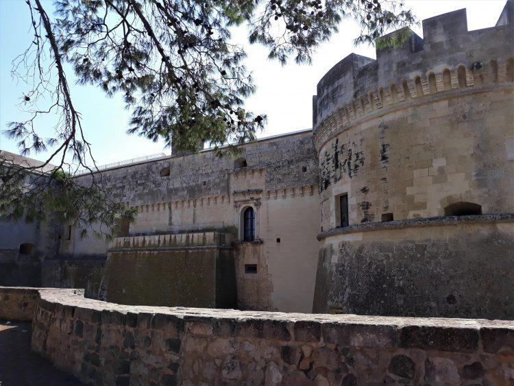 castello di acaya-acaya