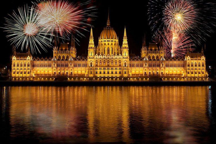 capodanno a budapest-souvenirdiviaggio
