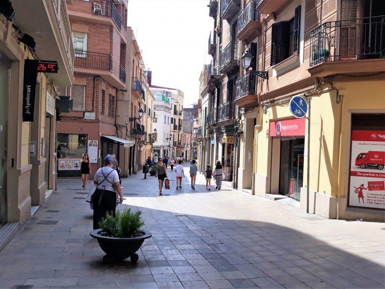 quartiere sarria-souvenirdiviaggio