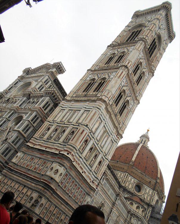 campanile di giotto-firenze-suvenirdiviaggio