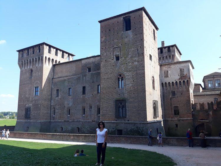 castello di san giorgio-mantova-souvenirdiviaggio