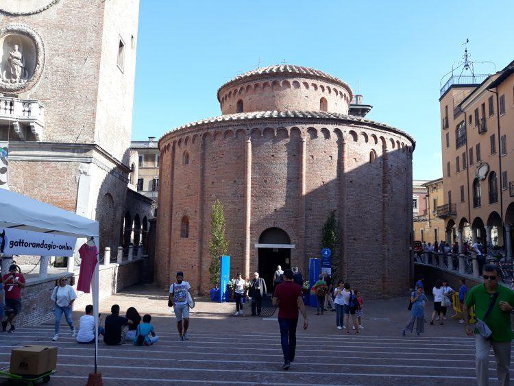 rotonda di san lorenzo-souvenirdiviaggio