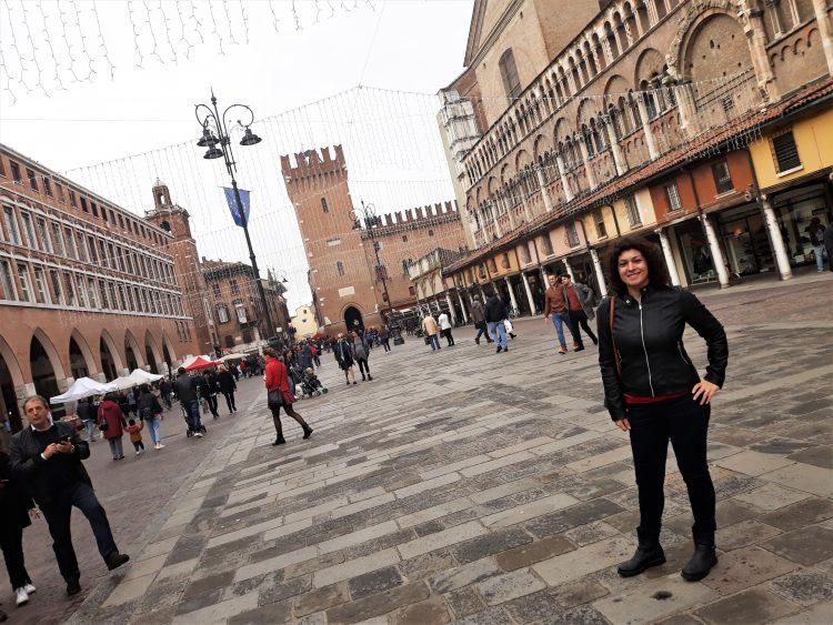 piazza trento-trieste ferrara-souvenirdiviaggio