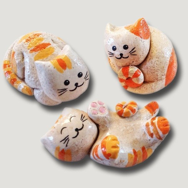 Gattini -souvenirdiviaggio