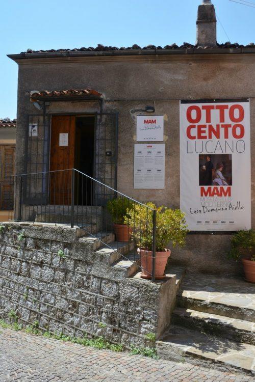 MAM Casa Domenico Aiello esterno-souvenirdiviaggio