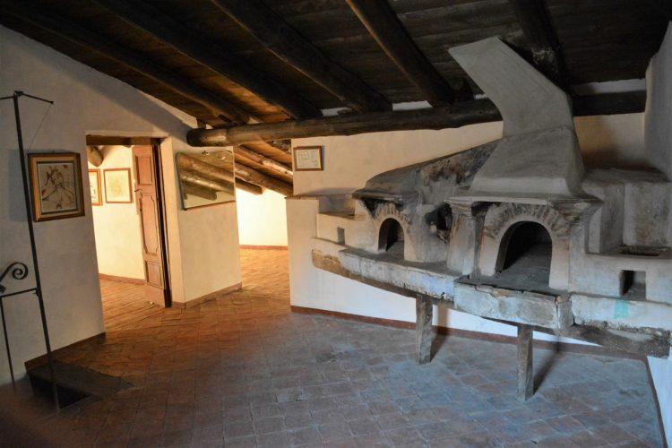 MAM Palazzo Aiello 1786 interno terzo piano , souveniridiviaggio