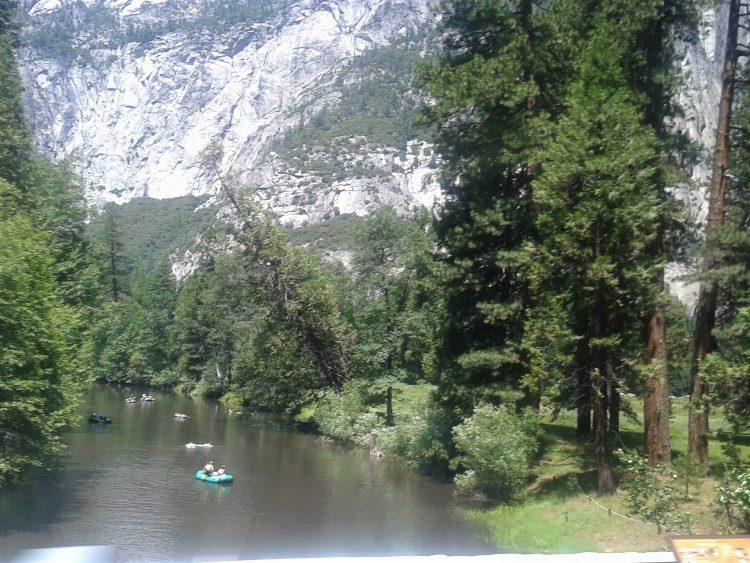 yosemite national park-souvenirdiviaggio