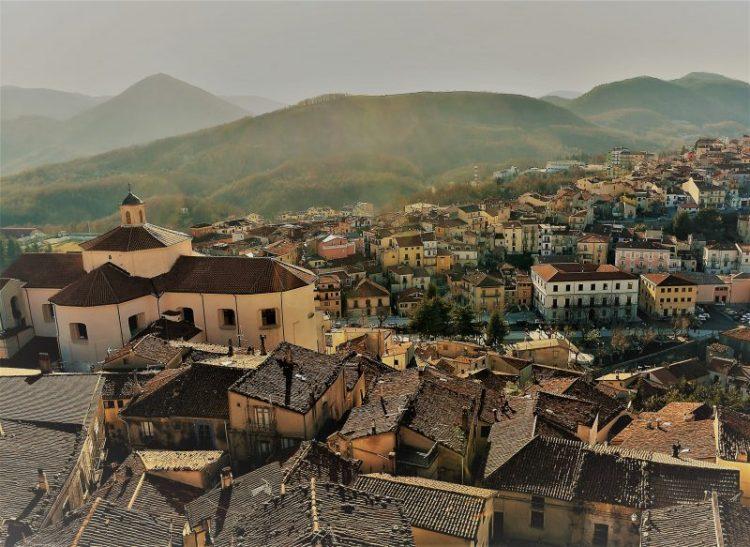 03 Moliterno - Foto Pasquale Dicillo