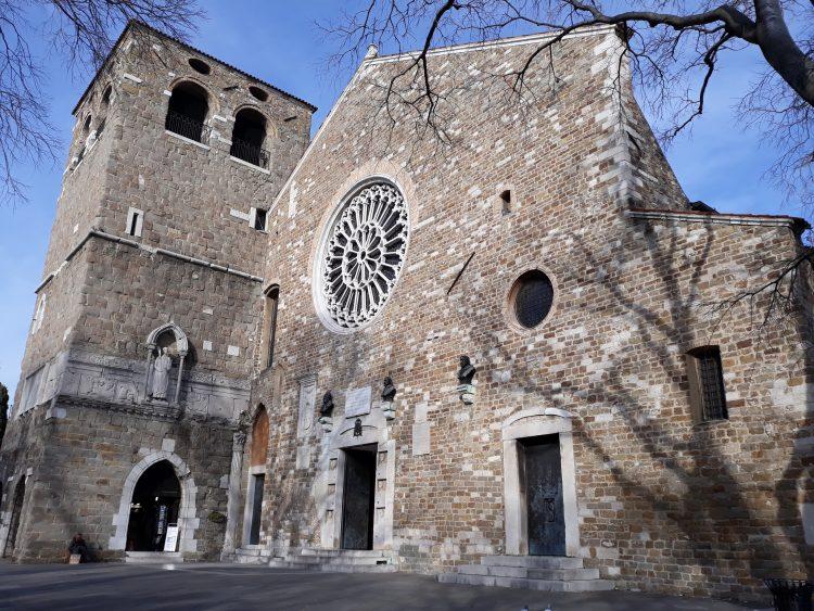basilica di san giusto trieste-souvenridiviaggio