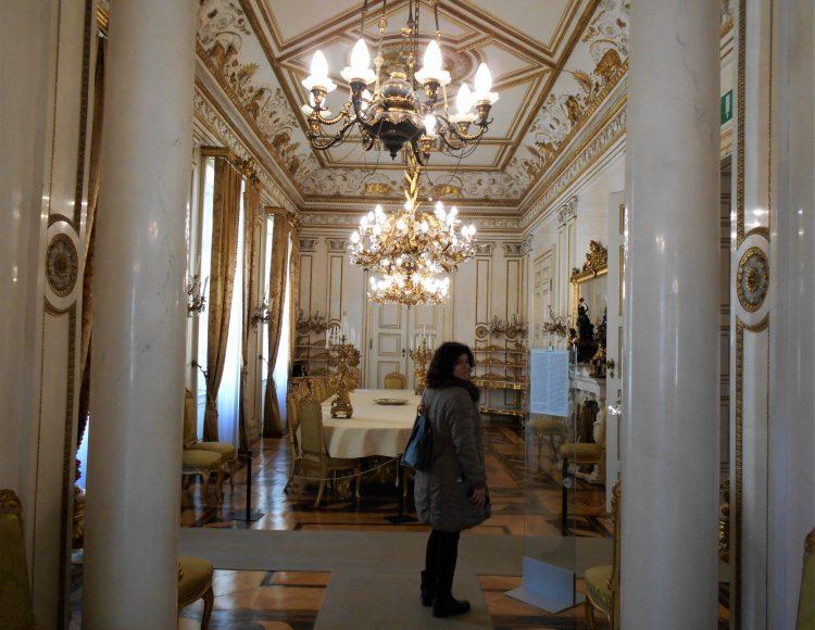 sala pranzo-museo revoltella-trieste
