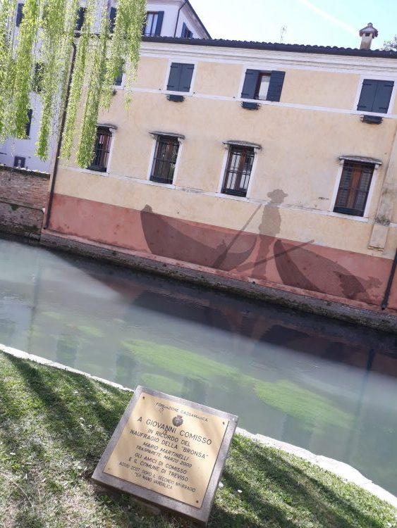 canale del buranelli-sagoma-treviso