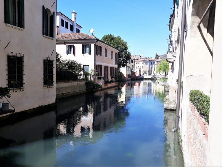 canale del buranelli-treviso