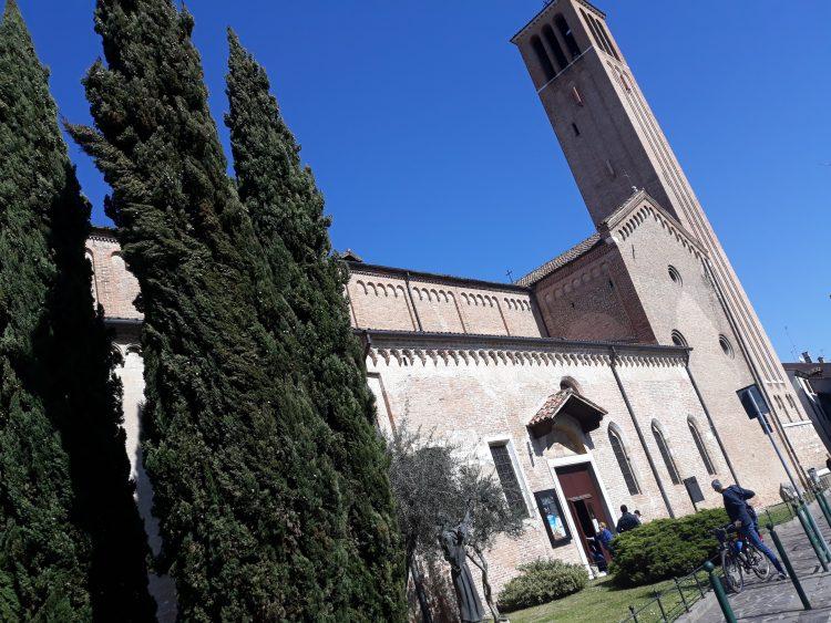 chiesa di san francesco-treviso