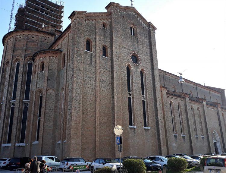 chiesa di san nicolò, treviso