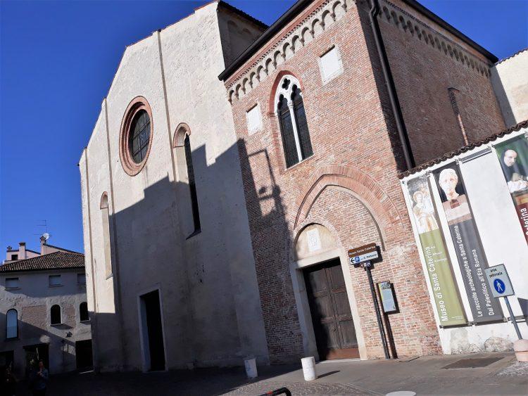 musei civici-santa caterina-treviso
