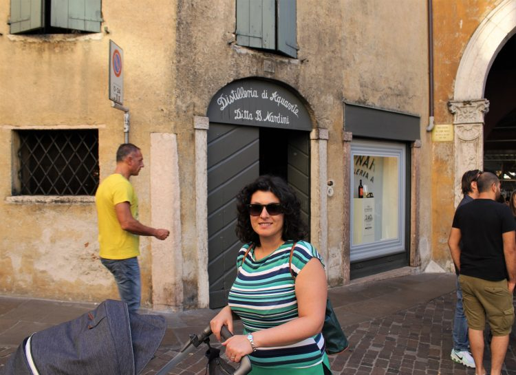 distilleria nardini-centro storico bassano