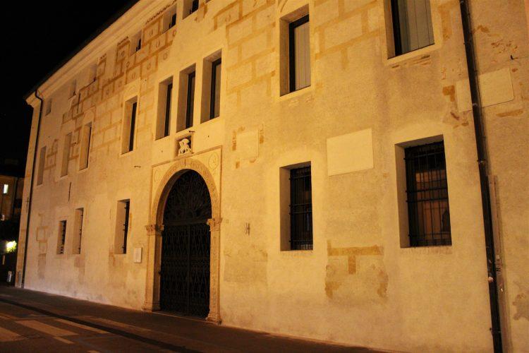 palazzo pretorio cittadella