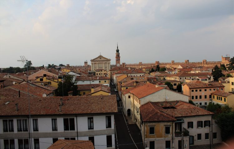 panorama cittadella