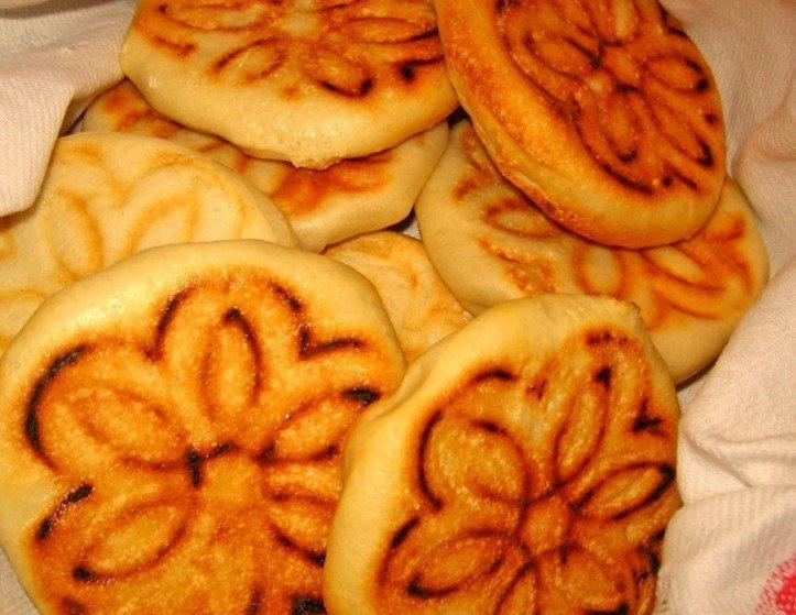 tigelle romagnole-piatti tipici romagnoli