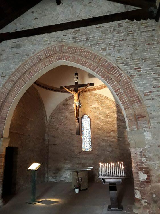 Chiesa dei Santi Apostoli Pietro e Paolo, Chioggia