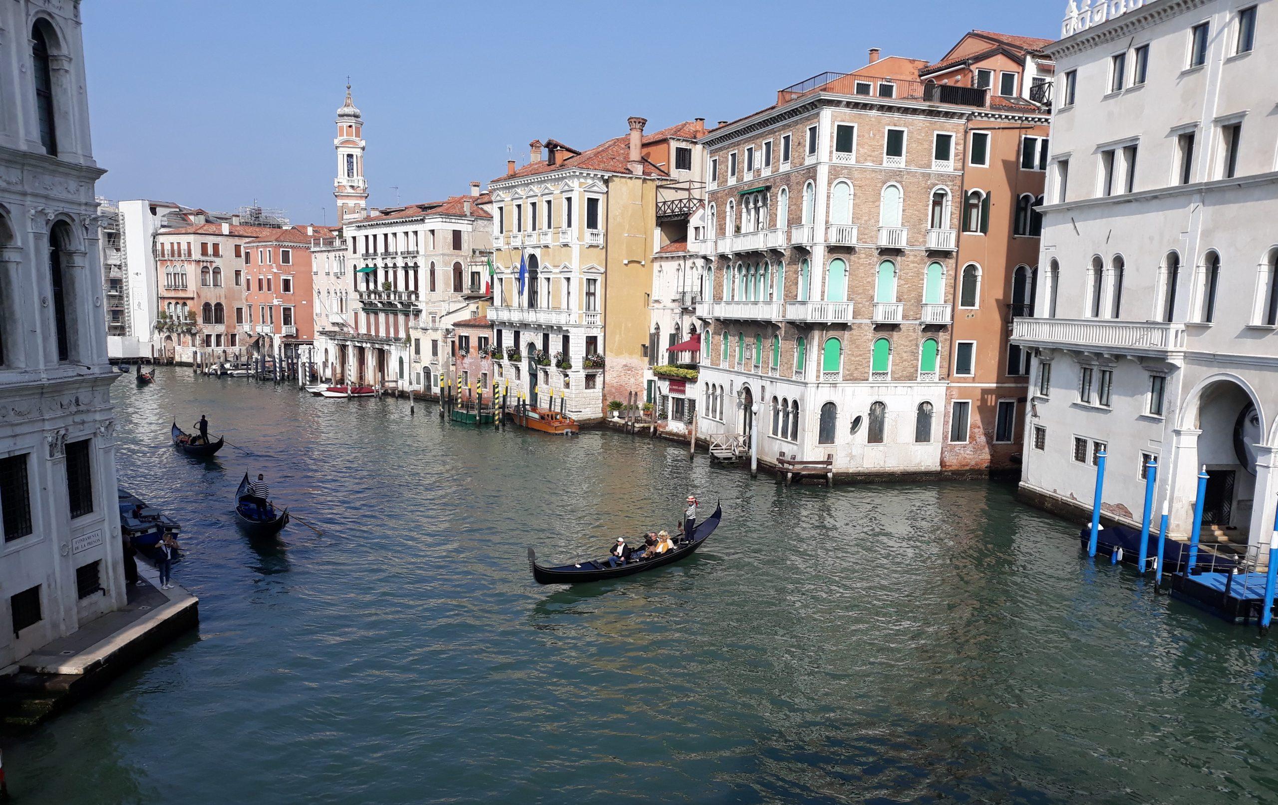 Venezia in un giorno