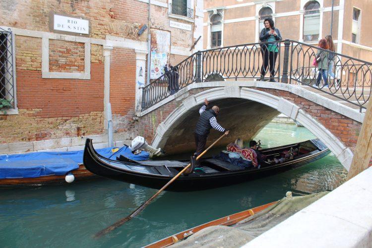 scorci di venezia