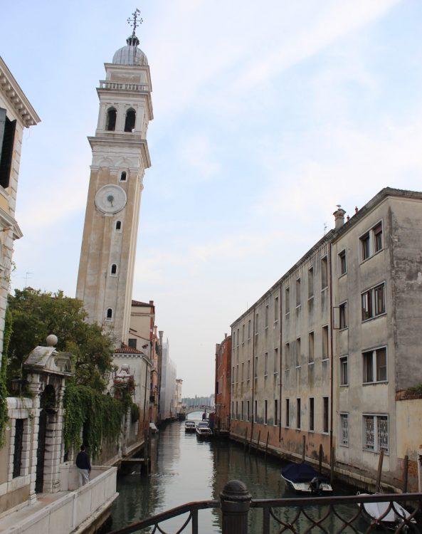 chiesa dei greci venezia