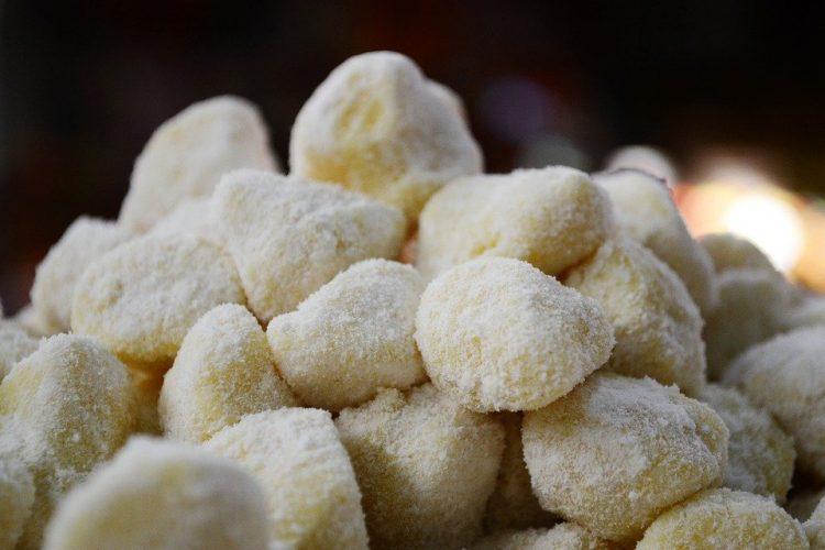 gnocchi di patate-verona