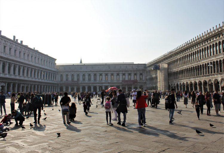 piazza san marco-venezia
