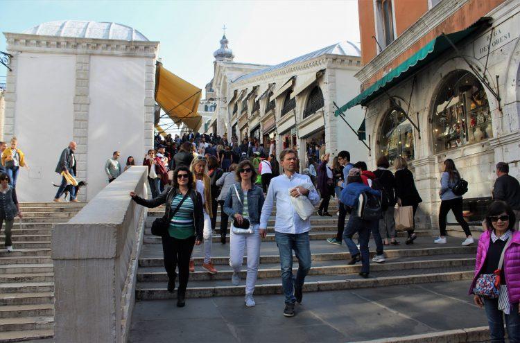 ponte di rialto--venezia