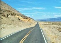 Death Valley National Park-tour las vegas e california