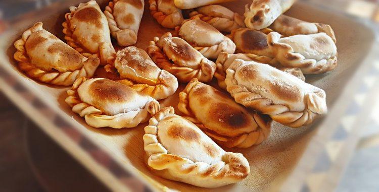 empanadas argentine-ricette internazionali