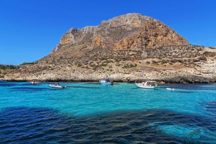 isola di favignana-sicilia