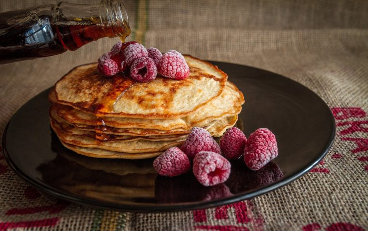 pancakes-piatti internazionali