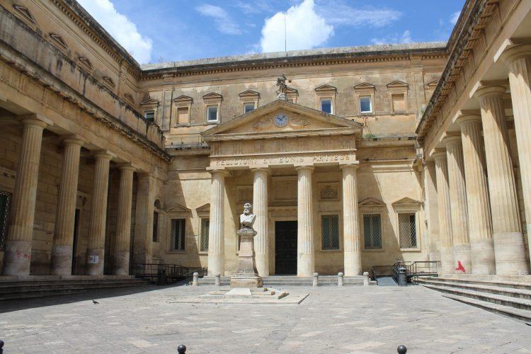 Lecce, Convitto Palmieri